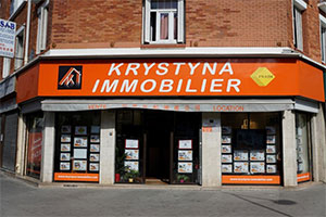 KRYSTYNA IMMOBILIER